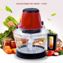 Extra Large Multipurpose Electric Food Chopper Meat Grinder Machine 3L