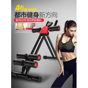 5 Minute Shaper Vertical Machine Fitness Equipment for Home Gyms双杆收腹美腰健身机
