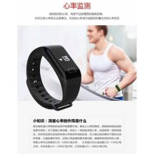 Waterproof IP67 Sport Health Smart Bracelet Blood Pressure Smart Watch