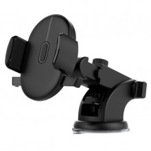 360 Rotating Car Windshield Dashboard Phone Stand Mount(4in1)