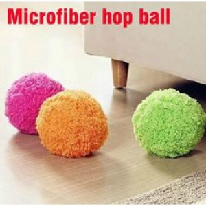 Home Microfiber Mop Ball Mini Automatic Rolling Cleaning Robot Vacuum Cleaner