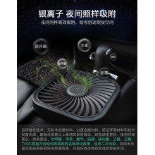 Car Home Air Freshener Activated Carbon Deodorant Air Purifying Formaldehyde