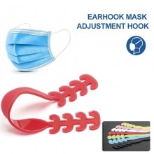 Mask Hook | Mask Extension | Penyambung Mask
