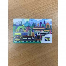 Touch 'n Go Card (NEW & ORIGINAL)