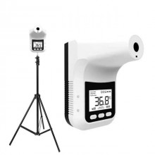UPGRADED ! K3 PRO FULL COMBO SET MY SHIP WITHIN 24H K3 PRO THERMOMETER Non-Contact Digital Termometer Infrared Forehead