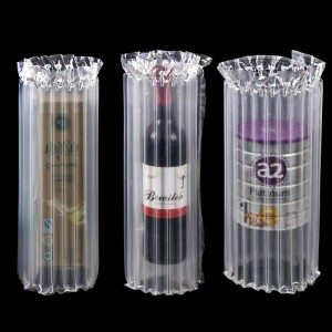100 Meter Inflatable Air Bubble Packaging Wrap Air Packinging Protective Bubble Air Column [MALAYSIA]