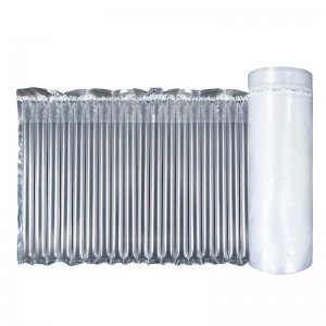 50 Meter Inflatable Air Bubble Packaging Wrap Air Packinging Protective Bubble Air Column [MALAYSIA]