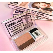 Chosungah 16 Brand Eye Magazine Duo Eyeshadow 2.5g
