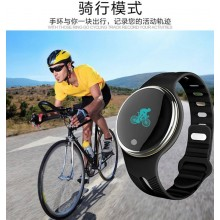 E07 Smart Watch Bluetooth 4.0 IP67 Water Resistance Smart Watch